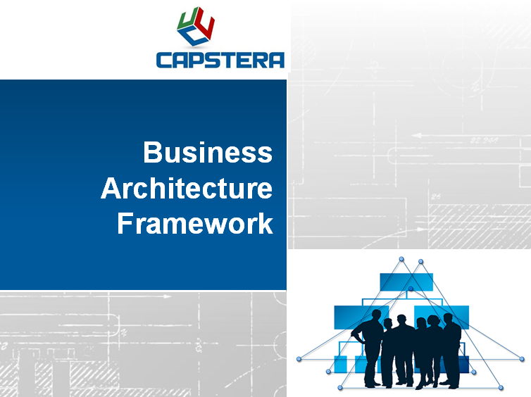 Business architecture framework template intuitive and easy to use business architecture framework template wajeb Choice Image