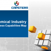 Chemical Industry Business Capability Map