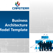 Business Architecture Model Template