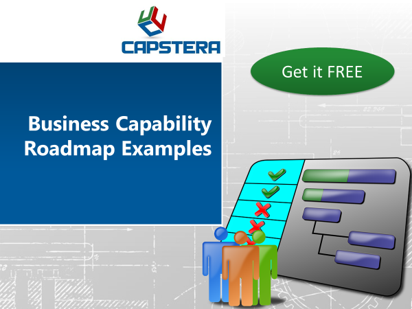 business capability roadmap examples crafting a capability roadmap