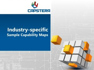 Sample Industry Capabilities Models