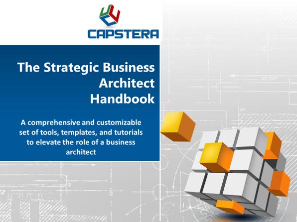 Strategic Business Architect