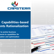 Capabilities-based Requirements Rationalization