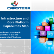 Technology Infrastructure and Platform Capabilities Map